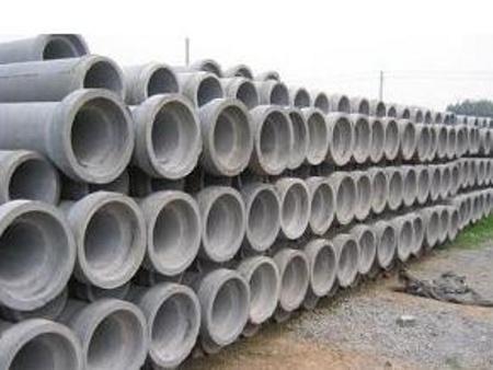 沈阳承插口水泥管 沈阳广旺水泥砖厂提供的沈阳水泥管好不好
