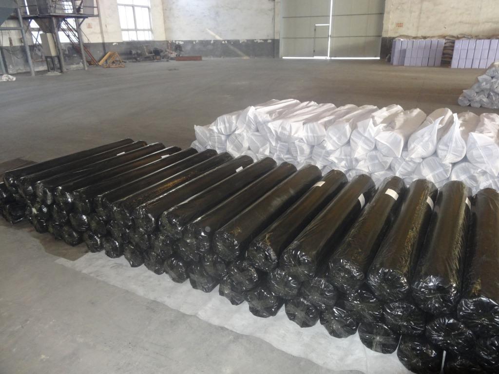 潍坊地区品质好的三元乙丙防水卷材 三元乙丙橡胶防水卷材批发价格
