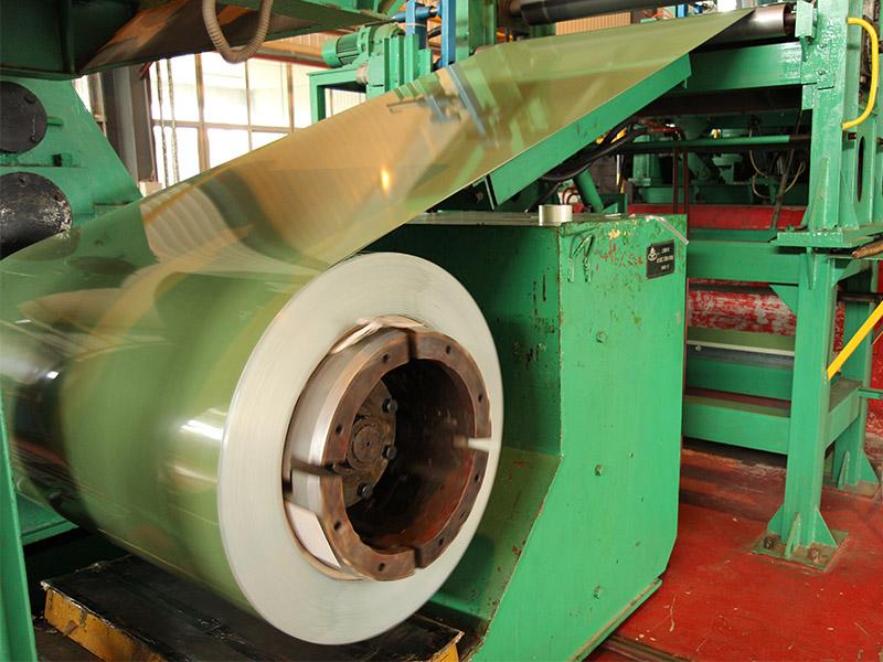 阿米纳氟碳彩钢板专业加工|买划算的阿米纳氟碳彩涂板,就来阿米纳新材料