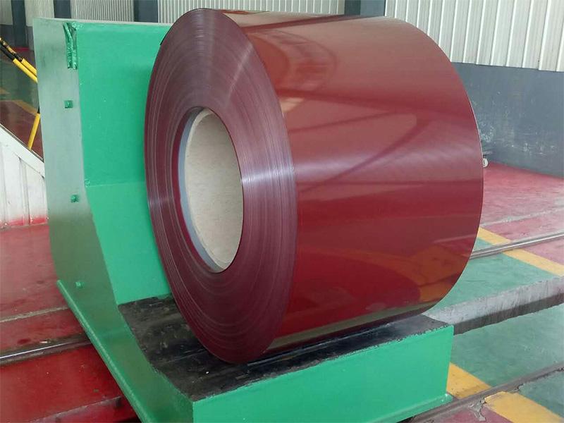 铝镁锰彩涂板——阿米纳新材料提供天津地区质量硬的铝镁锰彩涂板