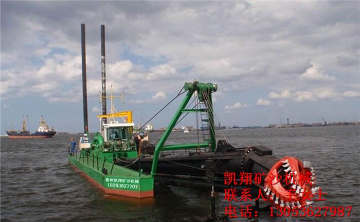 大型绞吸式挖泥船【666!】大型挖泥船【666!】凯翔