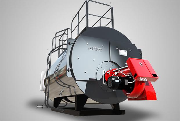 甘肃燃油燃气热水锅炉_兰州划算的兰州锅炉批售
