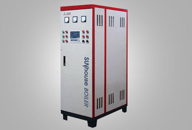 兰州全自动数控电热水锅炉|林成机电设备有限公司供应价位合理的锅炉