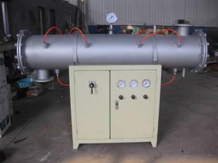 压力溶气管,释放器是溶气气浮的必备,长明机械生产
