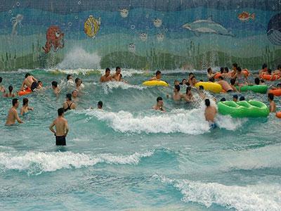 造浪设备价格-广州市具有口碑的造浪戏水池