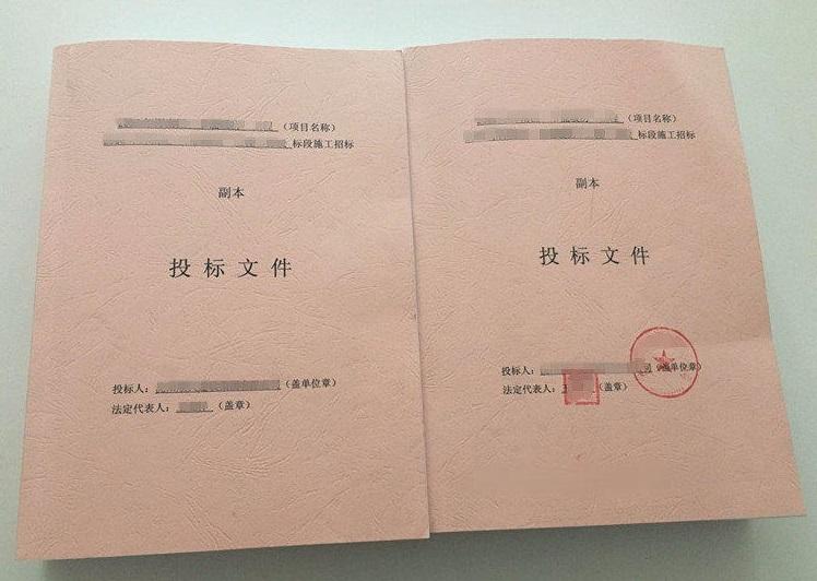 专业的标书制作报价-邕宁区文本印刷
