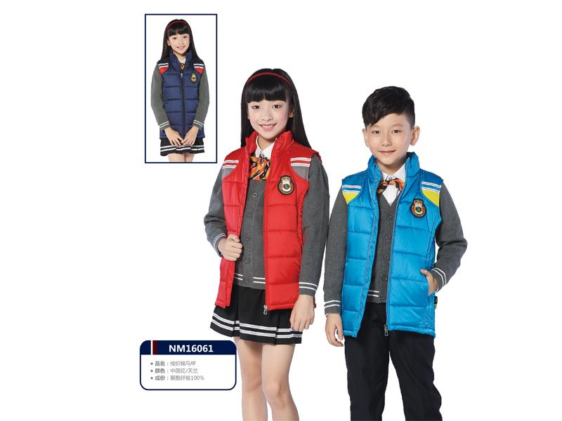 湖南小学生校服定制-专业的小学生校服定制,优选南墨服装
