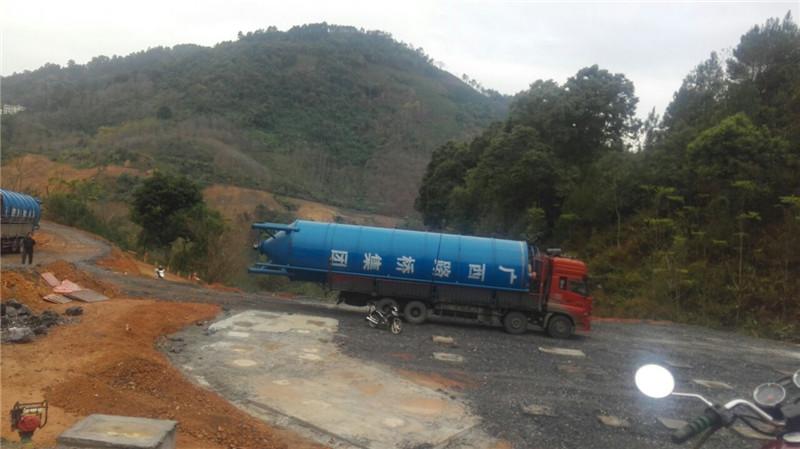 桂林水泥罐廠家-想買高質量的南寧水泥罐上哪