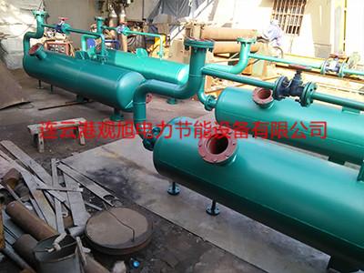 山东除氧器排汽收能器_专业的除氧器排汽收能器在哪买