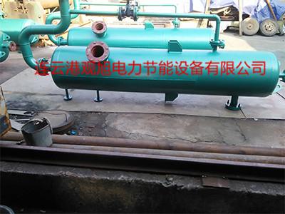 连云港哪里有卖首屈一指的除氧器排汽收能器 订购除氧器排汽收能器