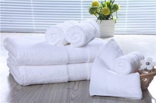 甘肅哪里有賣酒店用品的-蘭州專業的酒店毛巾供應