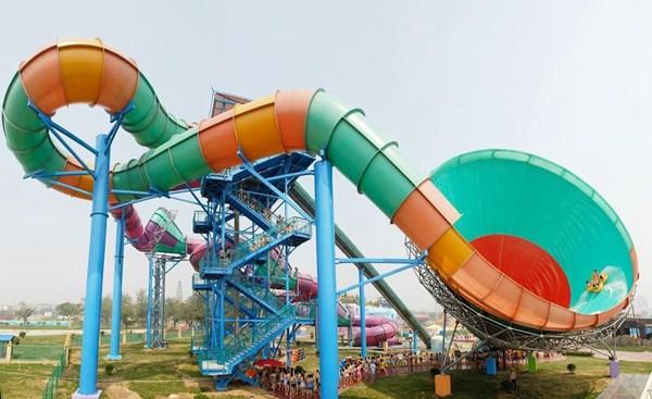 名声好的水上滑梯供应商|水上公园滑梯系列