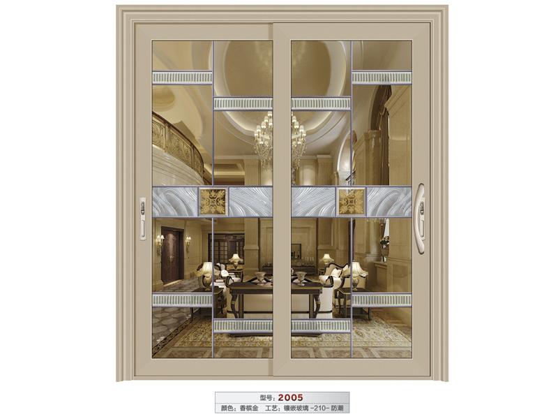 批售新型鋁房門-唐超門窗劃算的鋁房門供應