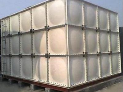 呼伦贝尔玻璃钢水箱-有品质的玻璃钢水箱在哪可以买到