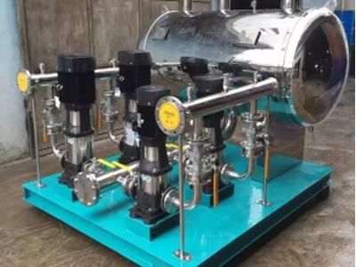 兰州供水设备-兰州恒压供水设备厂家推荐