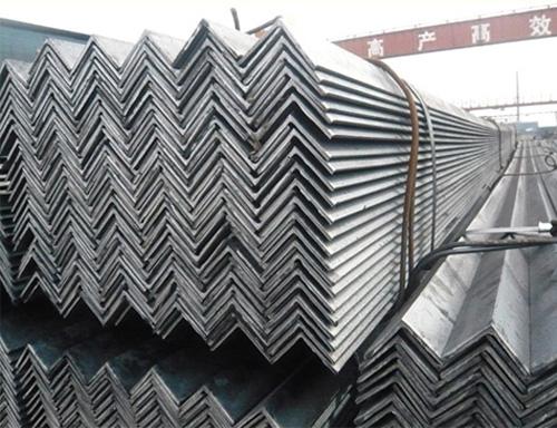辽宁实在的角钢价格行情-营口角钢厂家