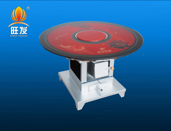 選購柴煤兩用烤火爐就到旺發爐具有限公司 柴火取暖爐廠家