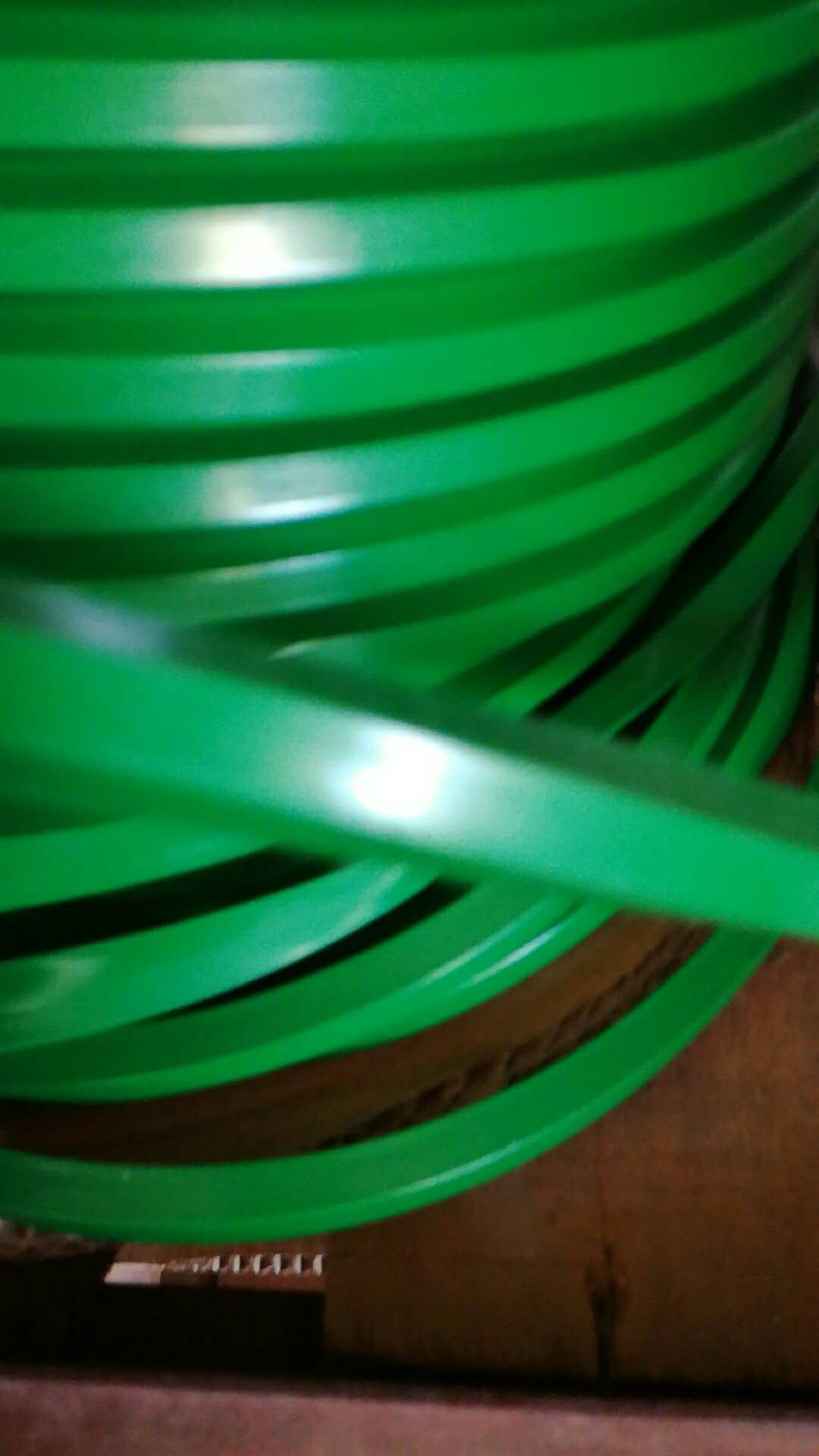 石家庄品牌好的润达PVC输送带价格,输送带批发市场