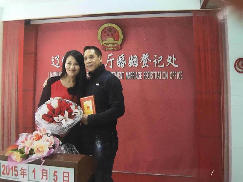 辽宁婚姻服务中心是专业涉外婚姻中介服务公司——辽宁海外交友