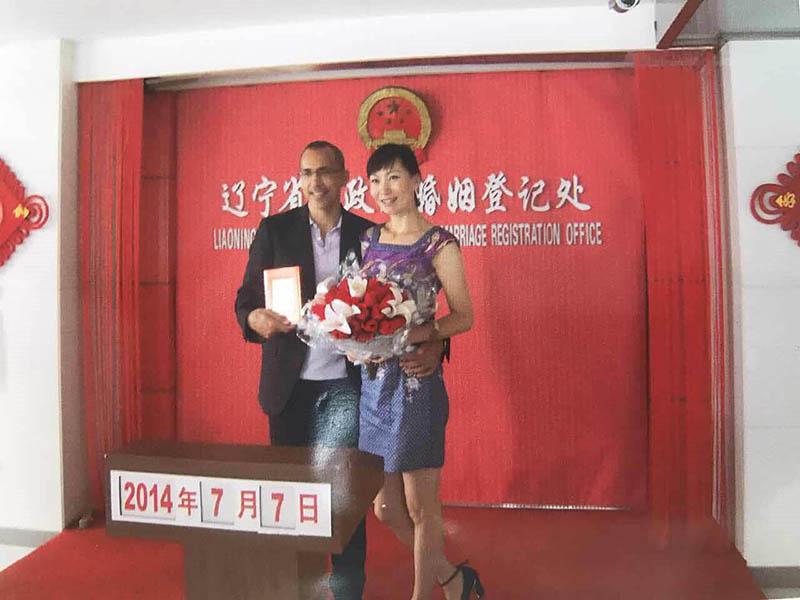 辽宁婚姻服务中心提供专业的涉外婚姻中介——沈阳国际婚姻