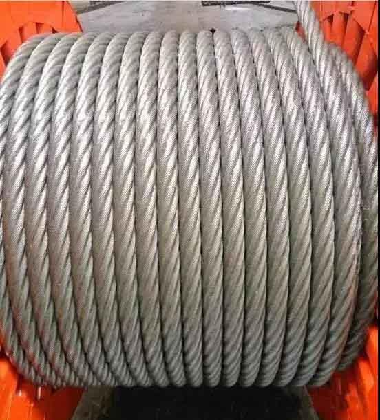 西安供应质量好的石油钢丝绳|张掖石油钢丝绳