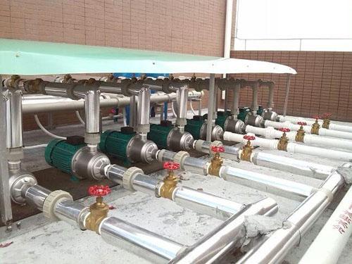中央空调报价|【荐】质量保证的中央空调工程