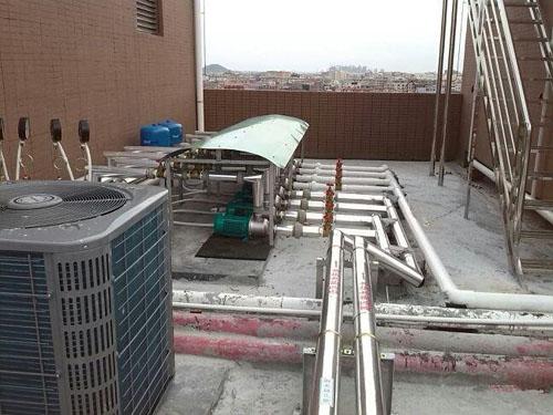 找专业的中央空调工程就到景利空调公司|中央空调工程公司