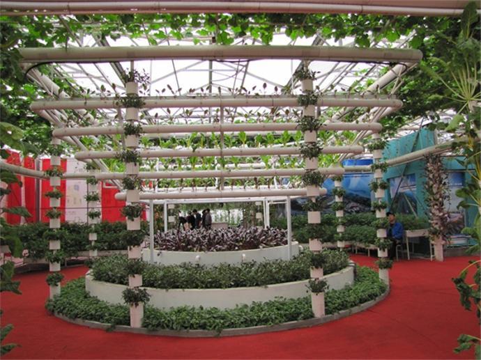贵州生态农业 生态餐厅制造商