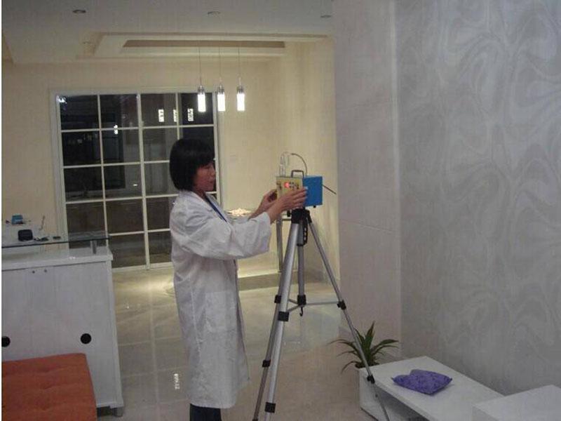 室内环境空气监测公司-室内环境空气监测推荐