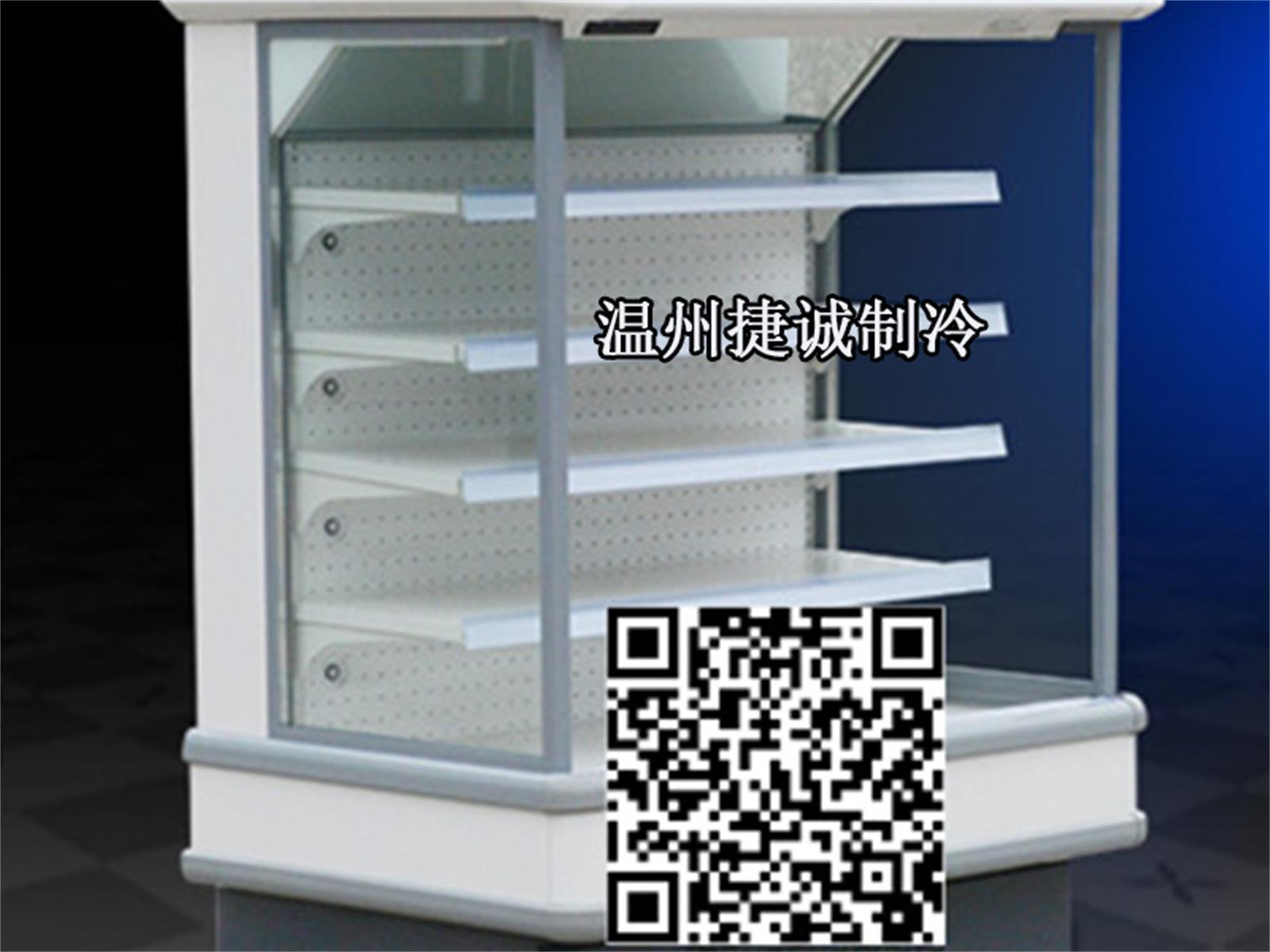哪里能买到优惠的风幕柜|零售便利冷柜