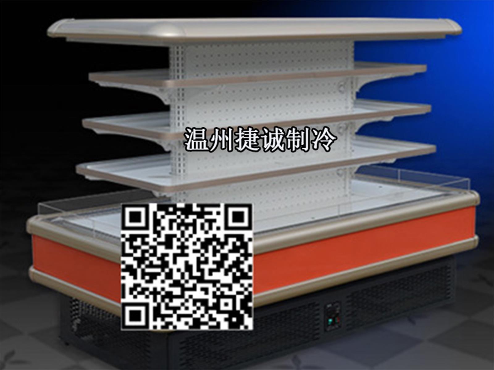 为您推荐优可靠的不锈钢冷柜-生鲜货架供应商