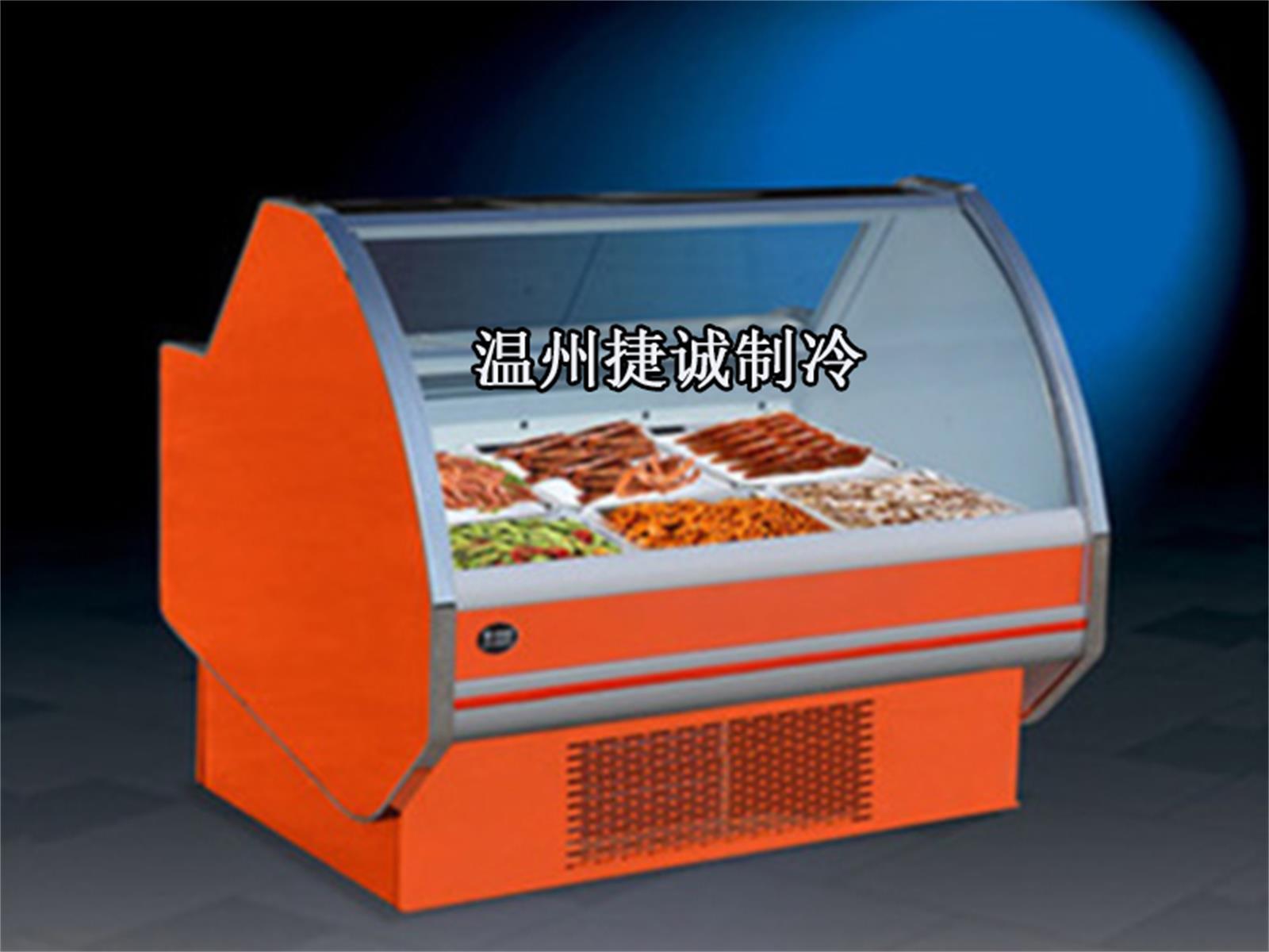 有品质的冷柜价格怎么样-中国厨房冷柜