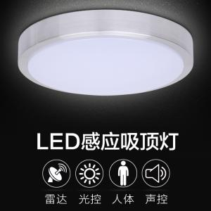 LED感应〓灯批发-有品质的LED感应灯厂家就是乃大照明
