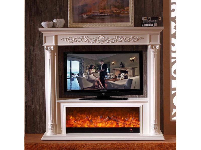电视柜背景墙哪家好——价格合理的电壁炉取暖器批销