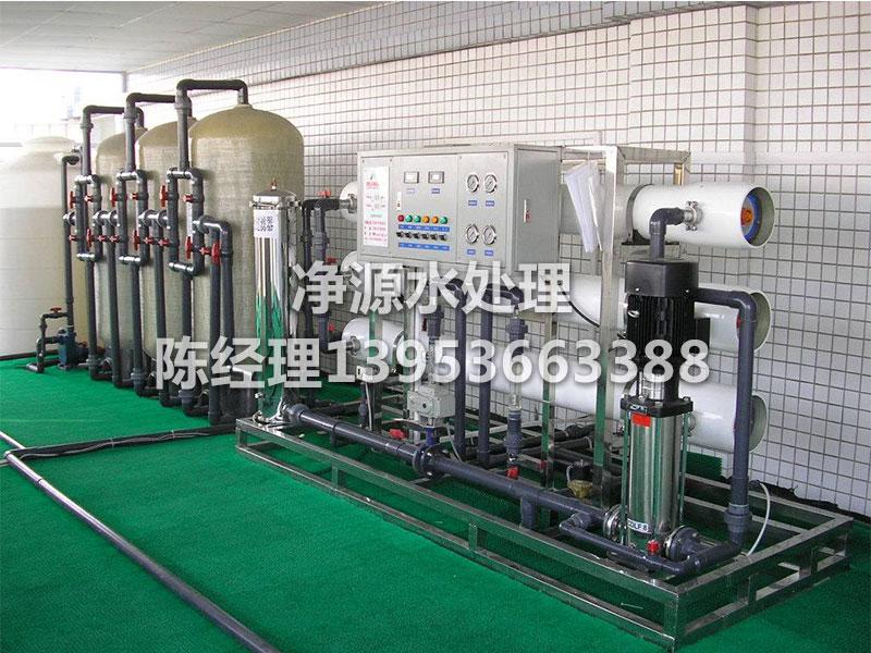 净源水处理设备——专业的纯净水设备提供商 山东纯净水设备价格