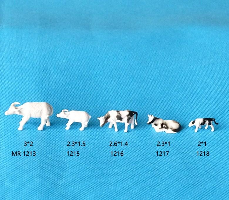 奶牛模型 动物雕像厂家哪家好