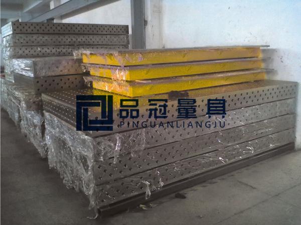 热荐高品质三维柔性焊接平台质量可靠-南通三维焊接平台厂家