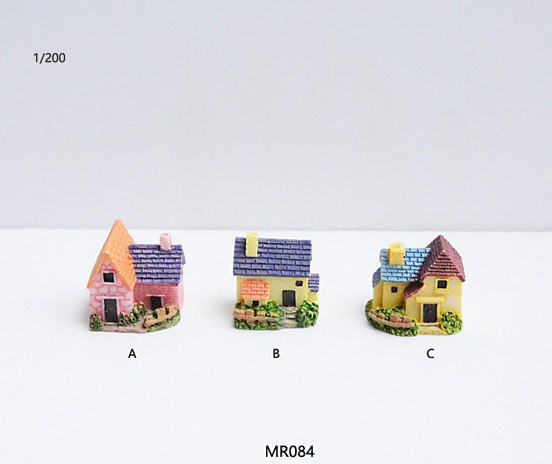 农村别墅规划-别墅模型建造找广州市拾柏千贸易