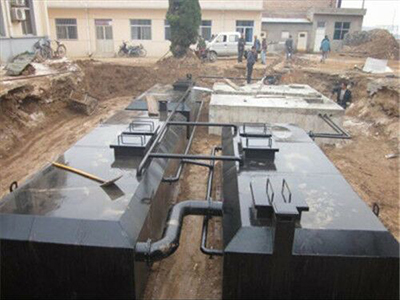甘肃污水设备处理-兰州哪里有提供污水处理设备