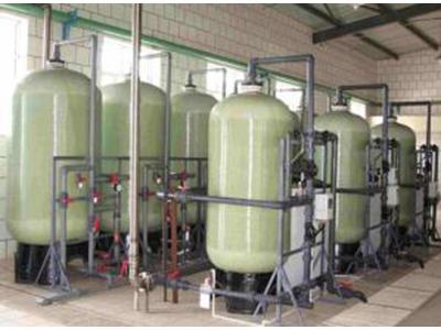 甘肃软化水处理设备-有品质的软化水设备在哪可以买到