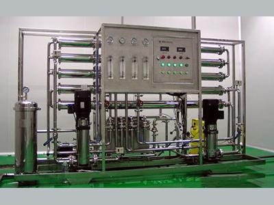 兰州反渗透净水设备_兰州富莱全环保设备反渗透净水设备价格
