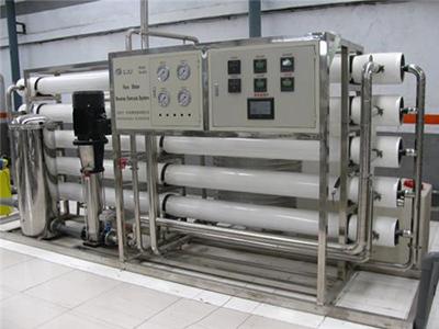 甘肃反渗透净水设备|兰州质量较好的反渗透净水设备_厂家直销