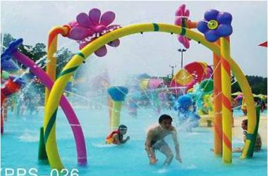 儿童戏水设备哪家好-超值的戏水设备就在广州旺美游乐设备