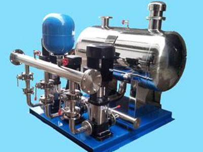 甘肃供水设备-兰州供水设备规格