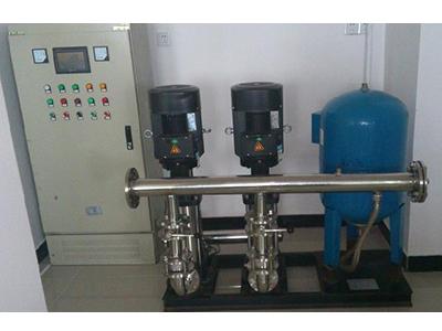 定西供水设备-兰州质量良好的供水设备批售