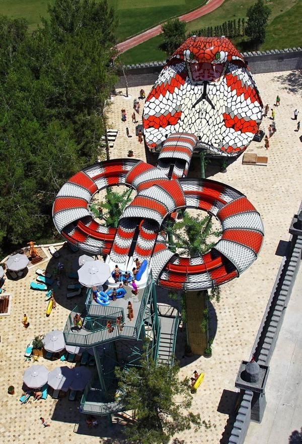 巨獸碗滑梯多少錢-買巨獸碗水滑梯就來廣州星江源游樂設備