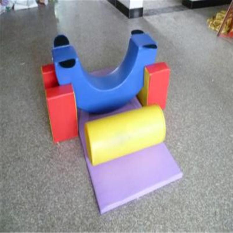 沧州哪里有供应价位合理的幼儿软体运动器材|批发幼儿软体运动器材