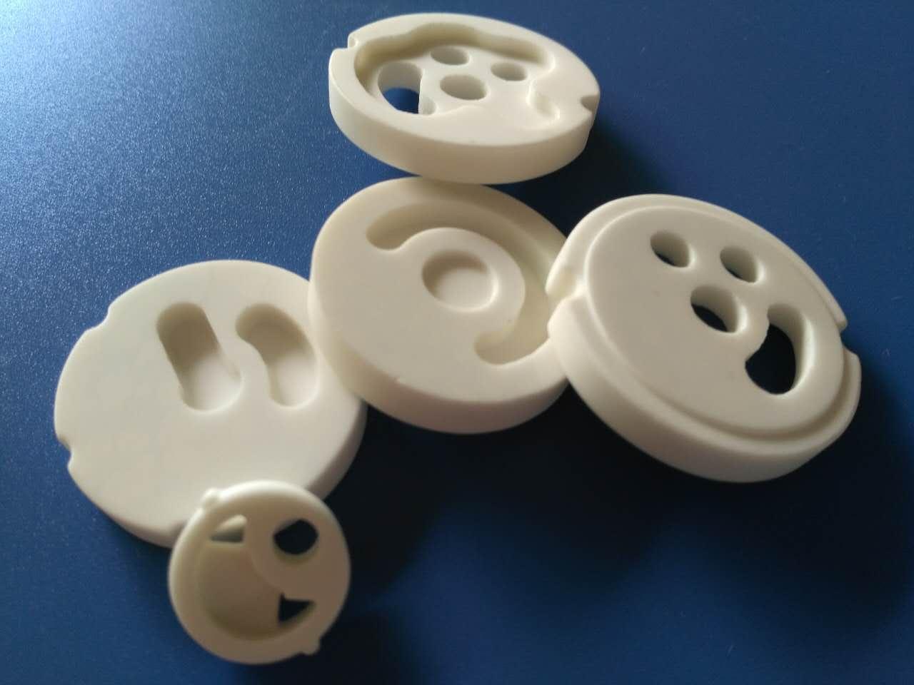 电器瓷件-娄底高质量的水暖陶瓷哪里买