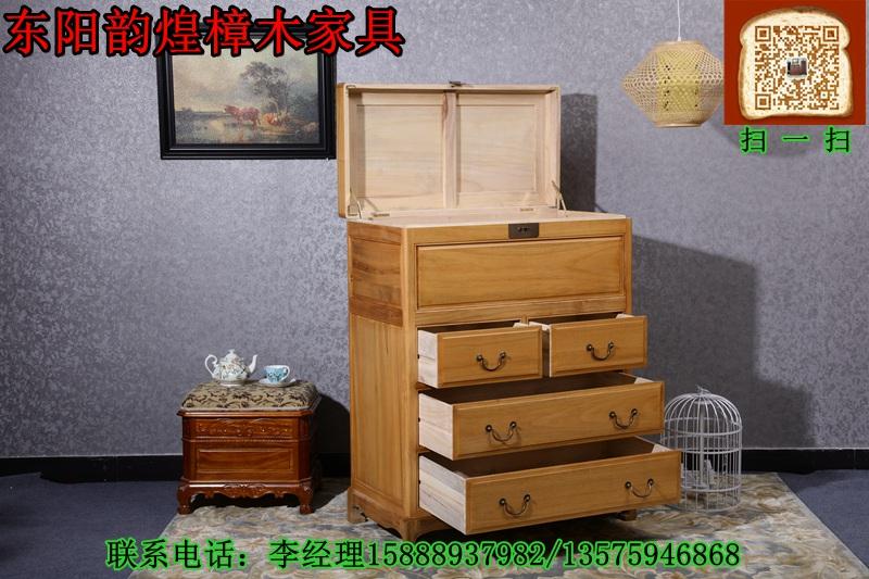 香樟木箱子——質量硬的樟木板本色箱柜推薦給你