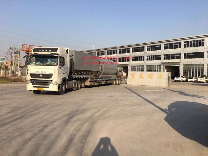废塑料炼油技术|【实力厂家】生产供应轮胎炼油设备